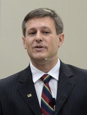 Perfil Engenheiro Sergio Miorin - SM Consultoria Treinamentos e Palestras