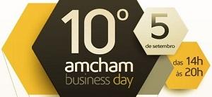 AMCHAM Business Day 2013