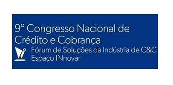 9º Congresso Nacional de Crédito e Cobrança CMS Brasil 2013
