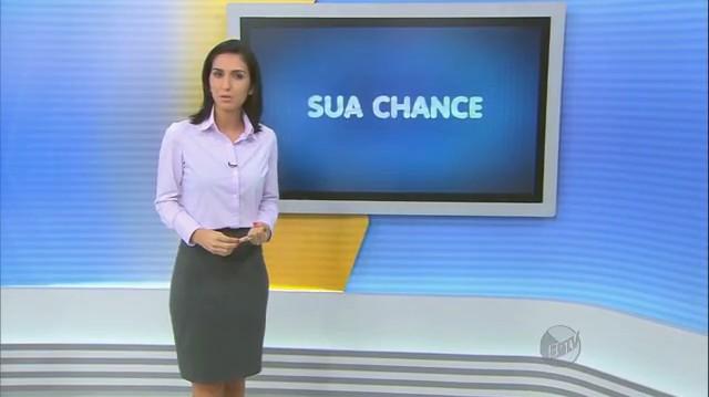 Motivação: Quadro 'Sua Chance' na EPTV discute filmes usados para motivação profissional