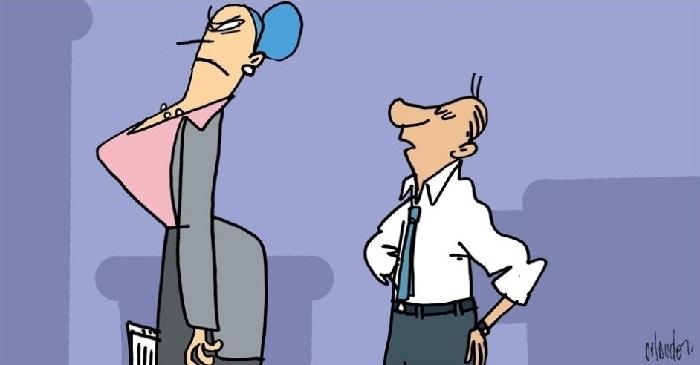 Veja dez coisas que você jamais deve dizer para um chefe – UOL