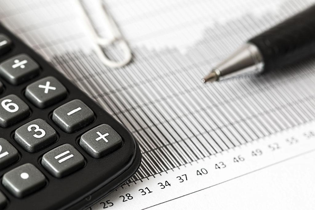 Finanças e Processos